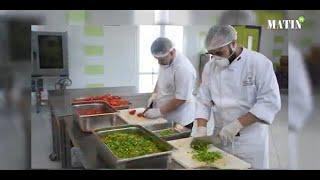 Covid-19 : Ces chefs cuisiniers qui mettent la main à la pâte pour la bonne cause