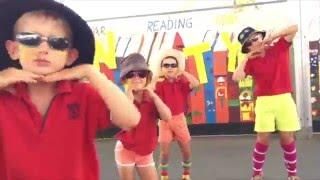 Dance Fever 2015 Finalists