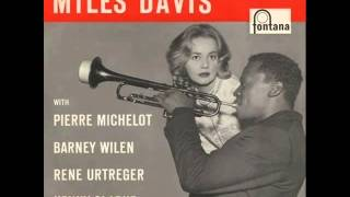 Miles Davis with René Urtreger Quartet - Générique