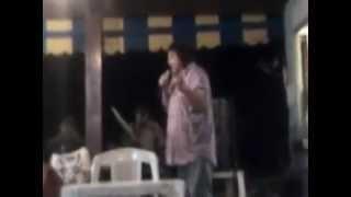 10-A DAMA DE VERMELHO(WALDICK SORIANO)-26/05/2012!!!