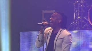ManchPayne Elevate 2016 D1 09 Live with Abandon Newsboys