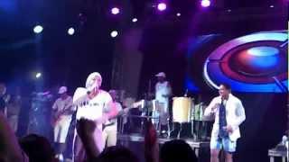 Harmonia do Samba na Melhor segunda-feira do mundo em Natal-RN 14/01/2013 (EMPINADINHA) Em HD