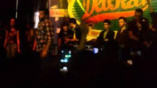 Taladro - Cinnet @ Ankara Live 2014