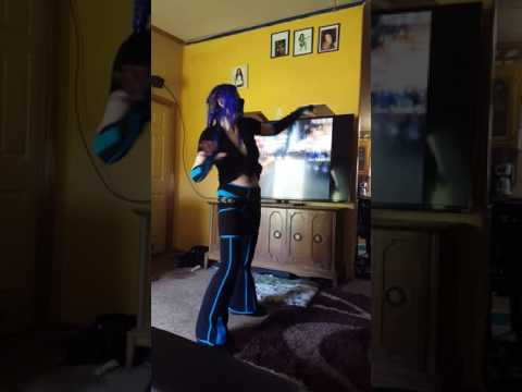 Dance - Practice