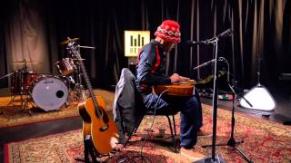 Ben Harper - All That Has Grown (Live on KEXP)