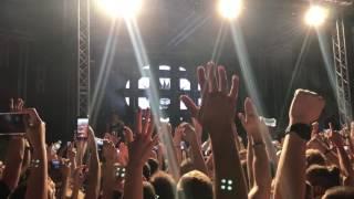 Boris Brejcha @ Topljenje, Beogradski Sajam 10.06.2017. Opening