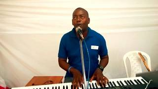 Praise The Lord my Ntokozo Mbambo feat Joe Mettle - Gebo Praising