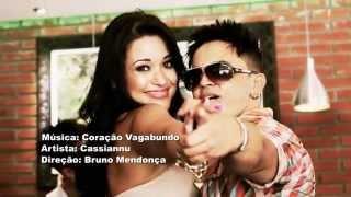 """Cassiannu - Coração Vagabundo (Clipe Oficial) Part - Milene Uehara """"Pavorô"""""""