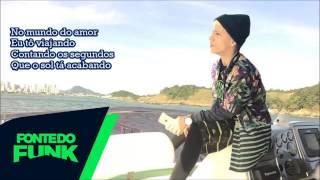 MC Pedrinho - Nosso Amor (letra)