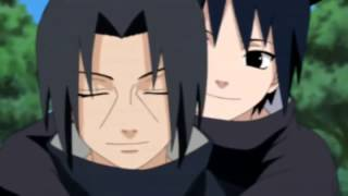 *Itachi- When you wake up