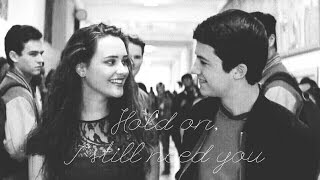 Hannah + Clay | hold on, I still want you
