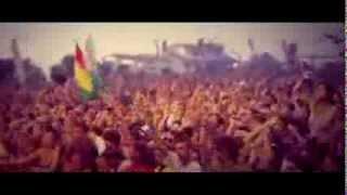 Valete & Richie Campbell - Roleta Soundclash Dubplate (SpitFyah Sound) [Videoclip]