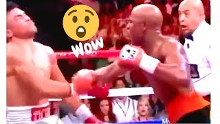 Most Controversial Boxing Fights & Most Undeserved Wins