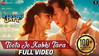 Toota Jo Kabhi Tara - Tiger Shroff , Jacqueline | Atif Aslam, Sumedha K | Sachin Jigar width=