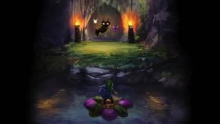 Zelda's Lullaby [Lo-fi Hip-Hop remix]