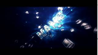 FREE Intro Template#4 | C4D & AE | By :MiKizฯ'