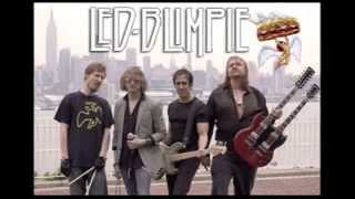 Led Blimpie-Fontana's