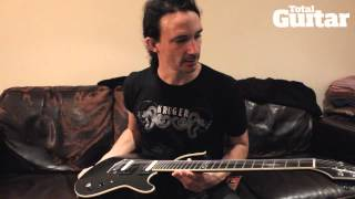 Me And My Guitar: Gojira