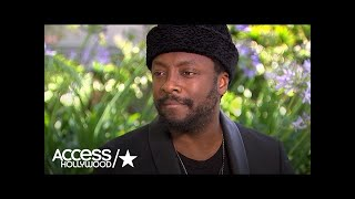 Will.i.am Addresses Rumors: Is The Black Eyed Peas' Fergie Being Replaced? | Access Hollywood