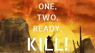 One, Two, Ready, Kill! - A HERO FOR THE WORLD (Fan Lyric Video)