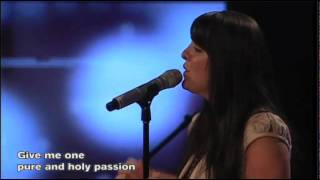 One Pure & Holy Passion Cover by RoseAngela
