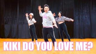 Drake - IN MY FEELINGS Dance (KiKi, Do You Love Me?)   Jayden Rodrigues Choreography
