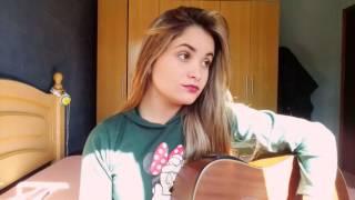 Maquiagem Borrada - Zé Felipe - (Cover Nathy)