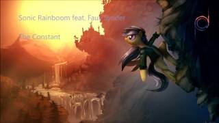 Sonic Rainboom feat. Faux Synder - The Constant