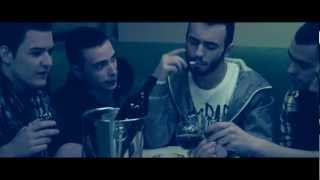 FILIP MITROVIC - LJUBAVNI PARAZIT (OFFICIAL MUSIC VIDEO) 2013