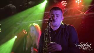DOBRY KLIMAT Music Band - Do nieba - Blue Cafe(cover) www.zespoldobryklimat.pl