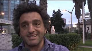 REGIONALI: AIELLO CANDIDATO ALLA PRESIDENZA DELLA REGIONE