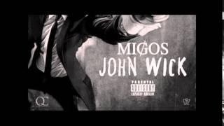 Migos - John Wick Instrumental