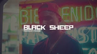 FREE Hopsin x Tech N9ne Type Beat / Black Sheep (Prod. Syndrome)