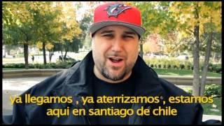 LA COKA NOSTRA YA ESTA  EN CHILE .!!!