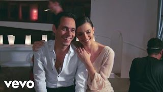 Marc Anthony - Cambio de Piel - Behind the Scenes