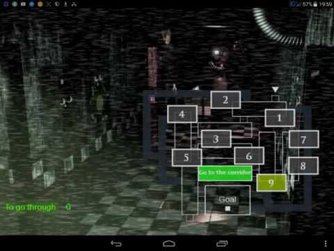 симулятор аниматроника скачать