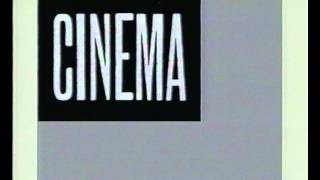 Canal Plus Cinema X Intro