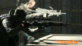 The Division - Sizzle