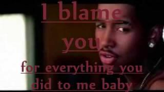 O'Ryan Sonnie Ocean - Blame U 2008