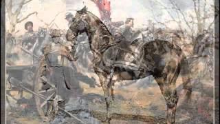 Union Mare and Confederate Grey
