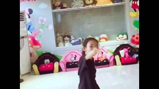 Black White AB ZTAO dance version by 邓涵以