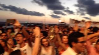Dimitri Vegas & Like Mike - Sentido @Recife Brasil