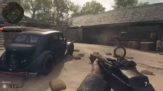 TROLLING IN THE COD:WW2 BETA!