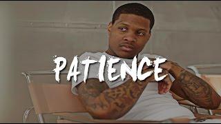 "[FREE] Lil Durk x YFN Lucci x Speaker Knockerz Type Beat  - ""Patience"" (Prod. By @SpeakerBangerz)"