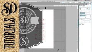 Opening SVG files in Silhouette Studio