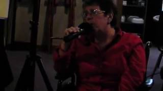 Melinda Goldstein-Preston;  Just Another Woman In Love, karaoke