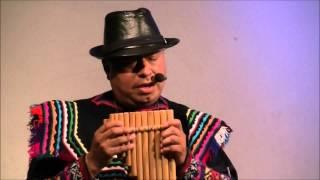 Project NAZCA 「A Donde Iras」Efrain Hernandez