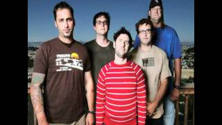 Lagwagon - Back One Out (Mama Said Knock One Out)
