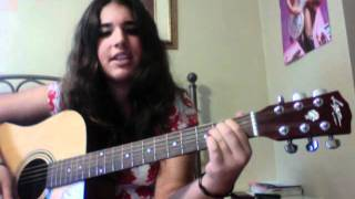 """""""My Same"""" by Adele (Bianca Jade Cover)"""