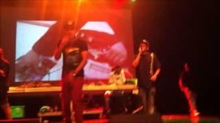 Asian Souljaz Bx (live Concert)